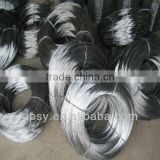 Hot Dipped Zinc Plated Wire(the largest factory)