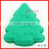 Most Popular LFGB pineapple cake mould