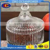 glass candy jars wholesale