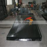Widely used in ore screen gravity concentration shaking table,table concentrator