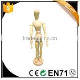 Manikin for art supplier,Manikin for painting,Manikin for sketch painting,Art manikin,Human Manikin