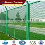 Aluminum expanded metal mesh for shipyard /expanded metal mesh steel plate nettings expanded/