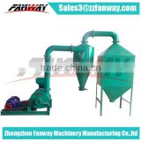 Most popular 200-1000kg/h wood pellet machine/dryer and crusher machine 0086 13608681342