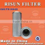 Hydraulic oil filter suction filters LIUGONG/DRESSTA filtration element 53C0006YC540125-J OEM