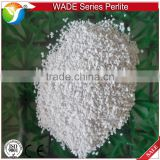 Lightweight insulating aggregate perlite powder for sustainable building application