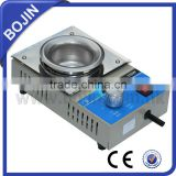 Mini type lead-free soldering pot/solder tin XC-38D