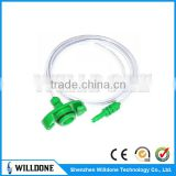 High Quality Adapter for Automatic Glue Dispenser, Glue Dispenser Adapter