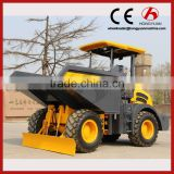 Hongyuan wholesale mini site dumper