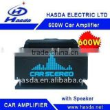hot car amplifier of HASDA