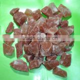 ROCK SALT RED CHUNKS