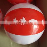PVC material advertising big inflatable printed balloon