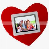 2.4 Inch Heart-Shaped Digital Photo Frame LS Eplus