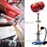 Al Fakher Type Herbal Shisha Molasses Double Apple flavor 50 gm Pack