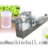 Cotton Bud Making Machine Cost