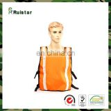 fashion security safety vest from china