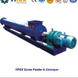 YIFEX Screw Feeder & Conveyor