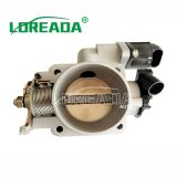 Brand New Throttle body for Lifan xing shun 1.3L DELPHI system Engine Bore size 46mm OEM Quality Warranty 2 years