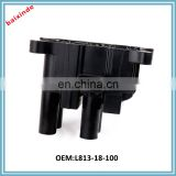 Car accessories Ignition Coil High performance for MAZDA L813-18-10