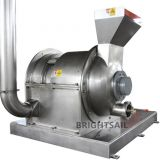 BSDF advanced hammer mill unit