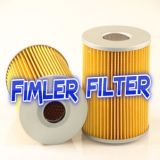 Air Filters for HIFI Compressors SA12005, SA11932, SA16339, SA16395, SA5025, 4565092344, AP8403, AS1734