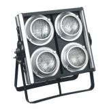 (NJ-COB400A) LED COB 4 Eyes Blinder Light Nj-L4a LED Moving Head Light for Stage/DJ/Disco/KTV/Nightclub Lighting