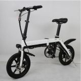 14 Inch  Foldable electric Bike