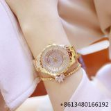 Woman Watches Rose Gold Top Brand Luxury Watch Women Quartz Waterproof Women's Wristwatch Ladies Girls Watches   Clock