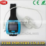 OLED display with 4 directions wrist bluetooth pulse oximeter