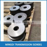 changzhou machinery Spur Gears with Milled Teeth, modul 2, stainless steel, brass, ISO standard
