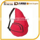 Healthy Back Baby Bag in Distressed Nylon 2014 Baby Diaper Bags