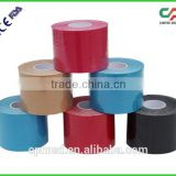 Medical Adhesive,Dressings and Care For Materials High Quality Waterproof Sports Printed Kinesiology Tape