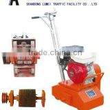 removal road marking machine