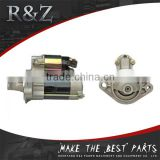 28100-22040 long serve life brush cutter starter suitable for Toyota Corolla 9T CW 12V 1.0KW