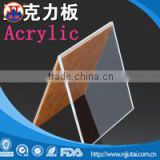 High Transparence Clear Cast Acrylic Sheet