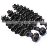 Extension natrual hair indian human Indian water wave hair                                                                                                         Supplier's Choice
