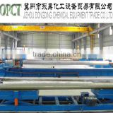 fiberglass winding machine/pipeline pipe production line