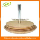 MDF Coaster Stand Tray, wood tray