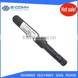 Hot sale! SMA-F Flat Paddle Modem WiFi Router Antenna 155mm 700-2700Mhz 8dBi 2.4G / 5.8G 3G 4G LTE GSM Antenna SMA Female