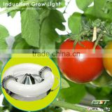 2014 newest design best selling magnetic induction grow light reflector