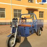 newest 1200w-1500w brushless motor electric cargo carriage van cargo truck mini cargo van