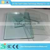 jinyao 3~12mm Tinted Float Glass tempered glass laminated glass building glass furniture glass
