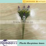 Outdoor decoration usage factory direct supplies artificial flowers plants