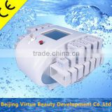 2015 650nm&980nm fractional RF / lipo laser /fat reduce beauty device