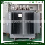 Electrical Equipment S11 Oil Immersed Transformer Distribution Power Transformer