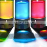 light dancing water vibration speaker bluetooth/light dancing water vibration speaker bluetooth