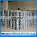 Barbed iron wire weight per meter/barbed wire philippines,weight of barbed wire per meter length