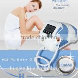 Face Lifting New Beauty Equipment E-light Ipl 640-1200nm Rf Remove Hair/epilator/hair Remover/skin Care Elight For Sale