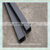 Fatigue-resistant 3k carbon fiber rectangular tube, carbon fiber square tube