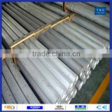 6060 aluminium extruded round flat bar/rod manufacturing                                                                         Quality Choice