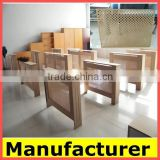 wholesale European design customized wooden/MDF radiator cabinet mesh cover